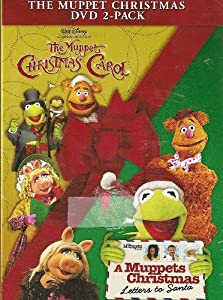 The Muppet Christmas DVD 2-Pack