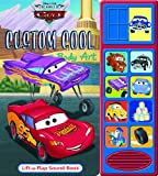 Lift-a-Flap Sound Book: The World of Cars, Custom Cool (The World of Cars: Play-a-Sound)