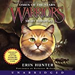 Night Whispers: Warriors: Omen of the Stars, Book 3 (       UNABRIDGED) by Erin Hunter Narrated by Kathleen McInerney