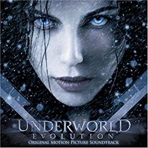 Underworld Evolution from Lakeshore Records
