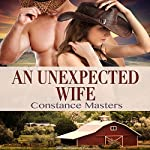 An Unexpected Wife | Constance Masters