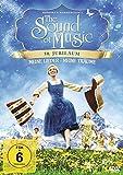 DVD Cover 'The Sound of Music - Meine Lieder, Meine Träume