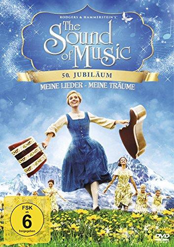 The Sound of Music - Meine Lieder, Meine Träume hier kaufen