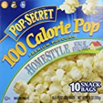 Pop Secret Snack Size 100 Calorie Hom...