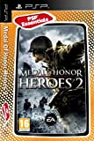 Medal of Honor : Heroes 2 Essentials