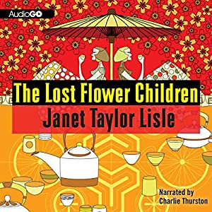 The Lost Flower Children Audiobook