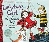 img - for Ladybug Girl and Bumblebee Boy book / textbook / text book