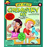 POOF-Slinky 0SA508 Scientific Explorer My First Chemistry Kit, 14-Activities ~ Scientific Explorer