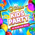 The Playlist: Kids Party