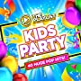 The Playlist: Kids Party