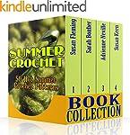 Summer Crochet Book Collection: 50 Ho...