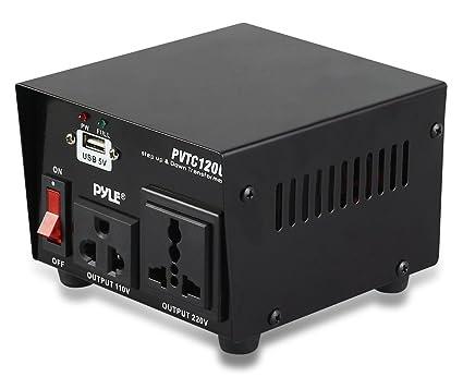 110 Volts to 220 Volts Transformer 110/220 Volts Transformer
