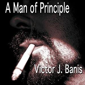 A Man of Principle Audiobook