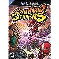 Super Mario Strikers - GameCube