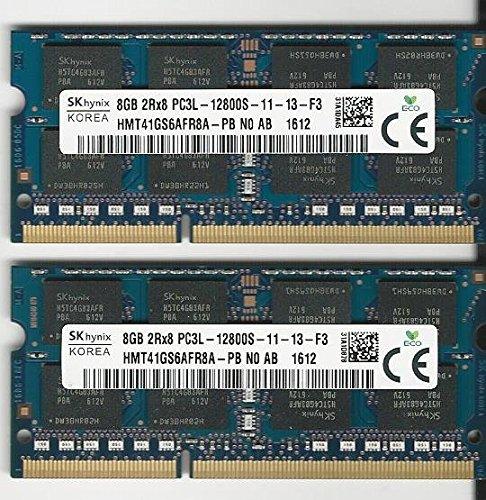 hynix-16-go-2-x-8-go-kit-ddr3l-135-v-so-dimm-pc3-12800-1600-mhz-apple-pc-ordinateur-portable-memoire