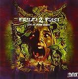 Frizzi 2 Fulci-Live at Union Chapel / O.S.T.
