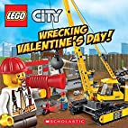 Lego City: Wrecking Valentine's Day! by…