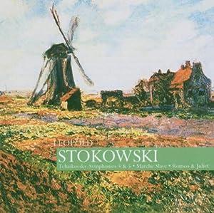 Stokowski Conducts Tchaikovsky Symphonies