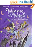 Winnie the Witch 6-in1 Collection