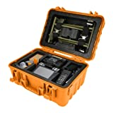 FS-60C Fusion Splicer, 5.0 inches TFT Color LCD Display, SM&MM Automatic Intelligent Fiber Optic Welding Splicing Machine AC 100-240V for SM, MM, DS, NZDS - US Plug (Color: FS-60C)