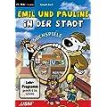 Emil und Pauline in der Stadt - Suchspiele f�r die Vorschule (PC+MAC)