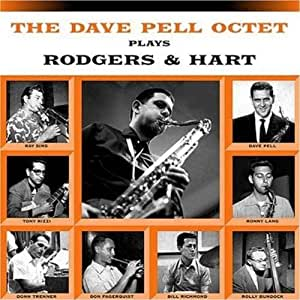 The Dave Pell Octet Plays Rodgers And Hart