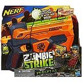 Nerf Zombie Strike Fusefire Blaster ナーフゾンビストライクヒューズフアイヤーブラスター 並行輸入品