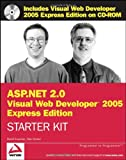 Wroxs ASP.NET 2.0 Visual Web Developer 2005 Express Edition Starter Kit (Programmer to Programmer)