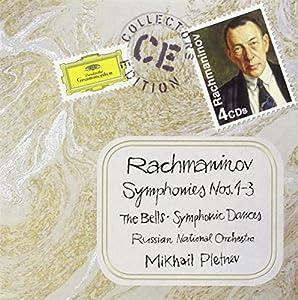 Syms/Bells/Symphonic Dances