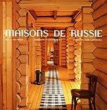 echange, troc Ella Krasner, Johanna Thornycroft - Maisons de Russie