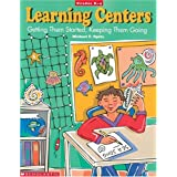 Learning Centers (Grades K-4 ) ~ Michael F. Opitz