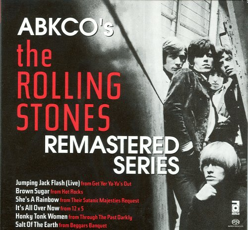 The Rolling Stones - Remastered Series - Zortam Music