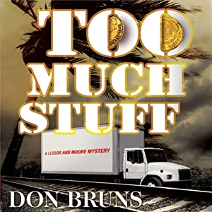 Too Much Stuff | [Don Bruns]