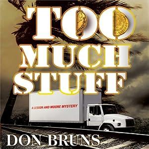 Too Much Stuff | [Don Bruns]