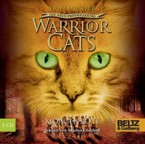Libro Warrior Cats Staffel 2/03. Die Neue Prophezeiung