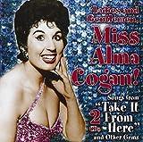 Ladies & Gentlemen, Miss Almaを試聴する