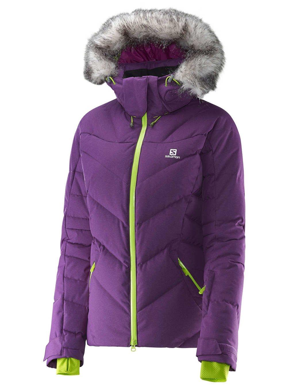 Damen Snowboard Jacke Salomon Icetown Jacket online kaufen