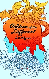 Children Of The Different by S. C. Flynn ebook deal