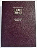 Holy Bible King James Version the Church of Jesus Christ of Latter-day Saints