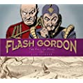 Flash Gordon: The Fall of Ming: The Complete Flash Gordon Library 1941-46