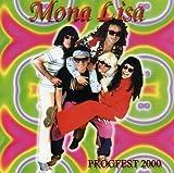 ProgFest 2000 by MONA LISA