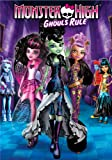 Monster High: Ghouls Rule [DVD] [Region 1] [US Import] [NTSC]