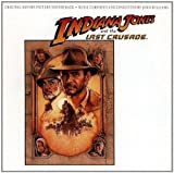 John Williams Indiana Jones and the Last Crusade