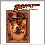 Indiana Jones And The Last Crusade: Original Motion Picture Soundtrack ~ Indiana Jones (Related...