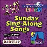 echange, troc Kidzup Production Inc - Sunday Sing Along Songs