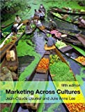 img - for Marketing Across Cultures (5th Edition) (text only) 5 edition by j.c. Usunier.J.Lee book / textbook / text book
