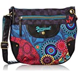 Desigual Brooklyn Lakey, Sac porté main