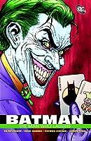 Batman: The Man Who Laughs SC