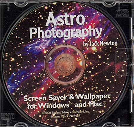 Astrophotography (Jewel Case)