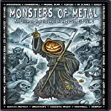 Monsters of Metal, Vol. 3: The Ultimate Metal Compilation ~ Various Artists